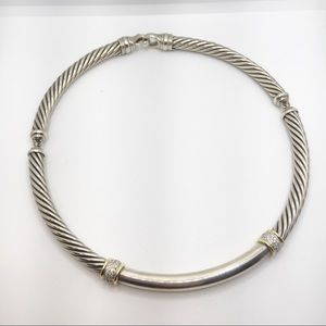 David Yurman Necklace